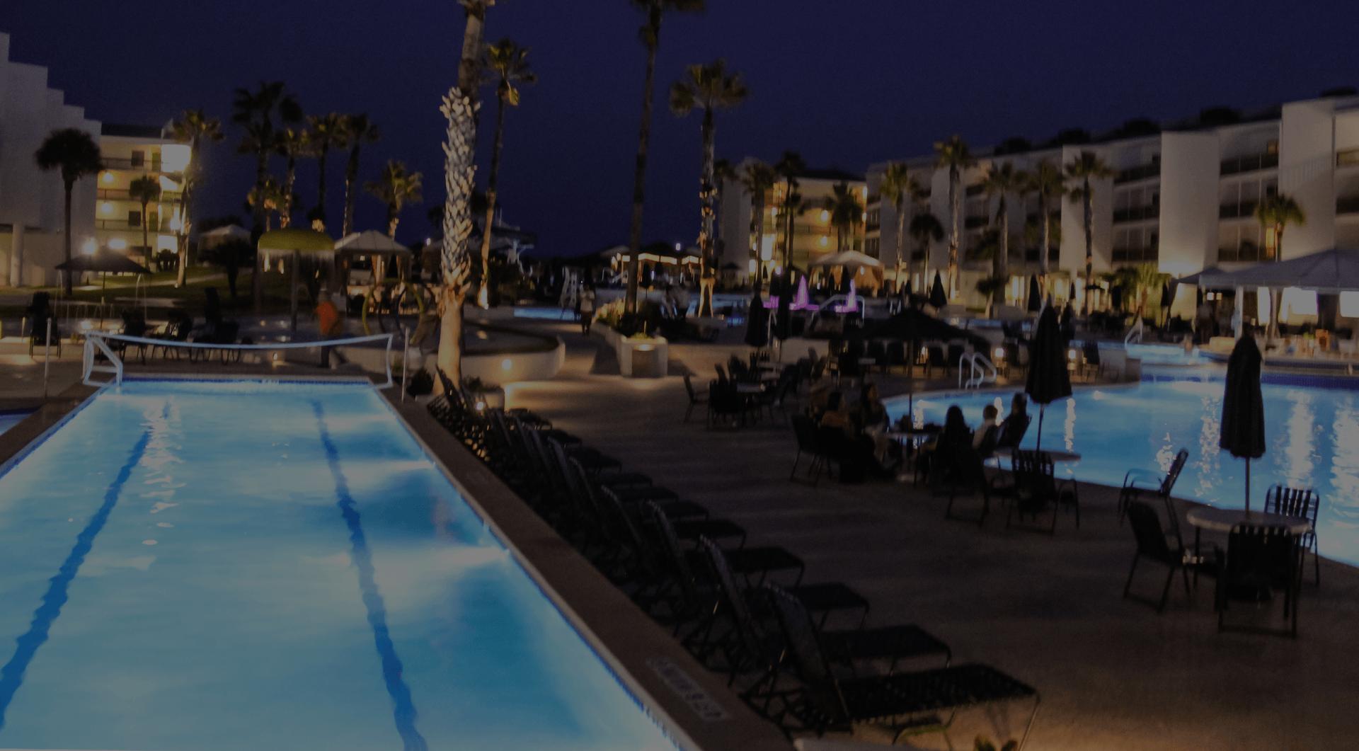 ocean resort ocean