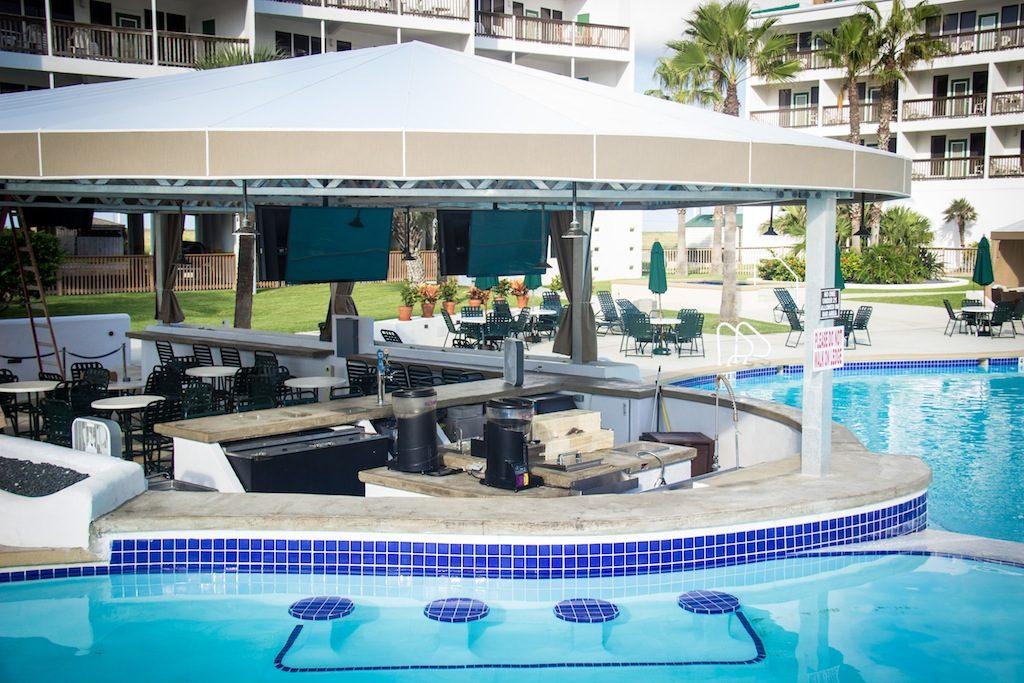 Port Royal Ocean Resort Conference Center Beachfront Condo